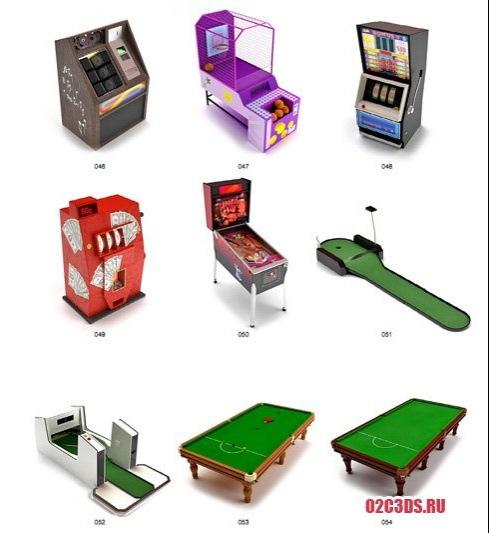 Игровые автоматы скачать через торрент